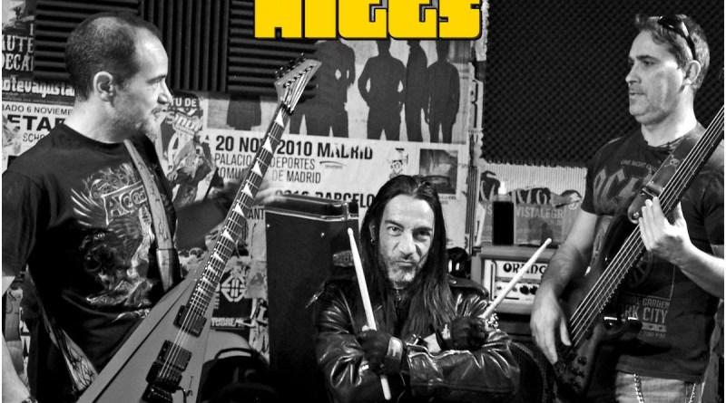 """HIGGS presenta su estreno con el videoclip, """"Involución"""""""
