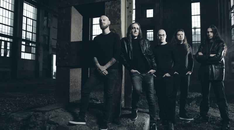 REJECT THE SICKNESS anuncian álbum cargado de Thrash Metal y adelantan videoclip (Worm Hole Death)