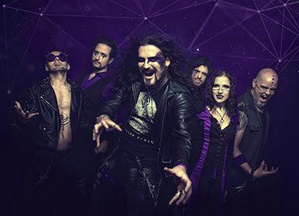 """La banda de Metal Progresivo LETHARGUS estrena videoclip del tema """"Destino Cruel"""""""