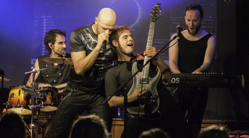 Crónica y fotos de NOCTURNIA y ECO (29-05-2021 Sala Hora Rock, Fuenlabrada – Madrid -)