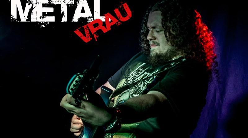 """METAL VRAU lanza una poderosa versión del clásico de SEPULTURA """"Roots Bloody Roots"""" (JZ Press)"""