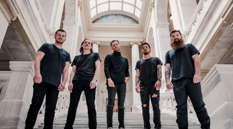"""LEVELS, la revelación del Metalcore norteamericano, edita single para la pista """"Eon"""" (Collapse Agency)"""