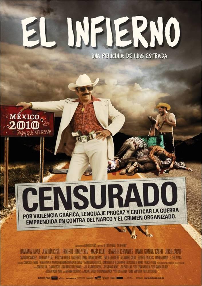 Cinema Bicentenario. Episodio 2: El Infierno (2/3)