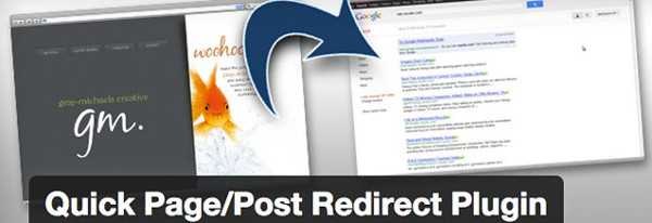 quickpage-postredirect