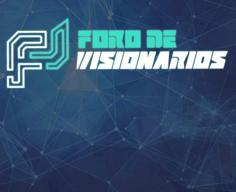 Foro de Visionarios Reinventa