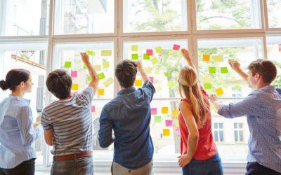 La importancia de la visualización para alcanzar  metas