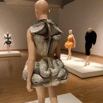 The Science-Fashion of Iris van Herpen