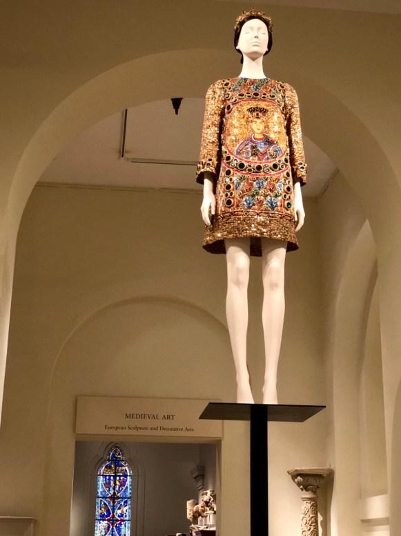 Dolce & Gabbana, A/W 2013-14