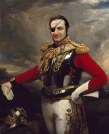 My Great-Great-Great Grandfather, who was with Wellington at Waterloo... Or not.
