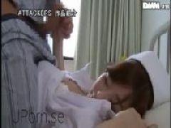 激カワナースが患者に手術室でレイプされる