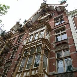 Insidertipp Amsterdam: Huis met de Kabouters