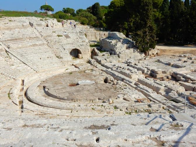 Archeologisch Park Neopolis