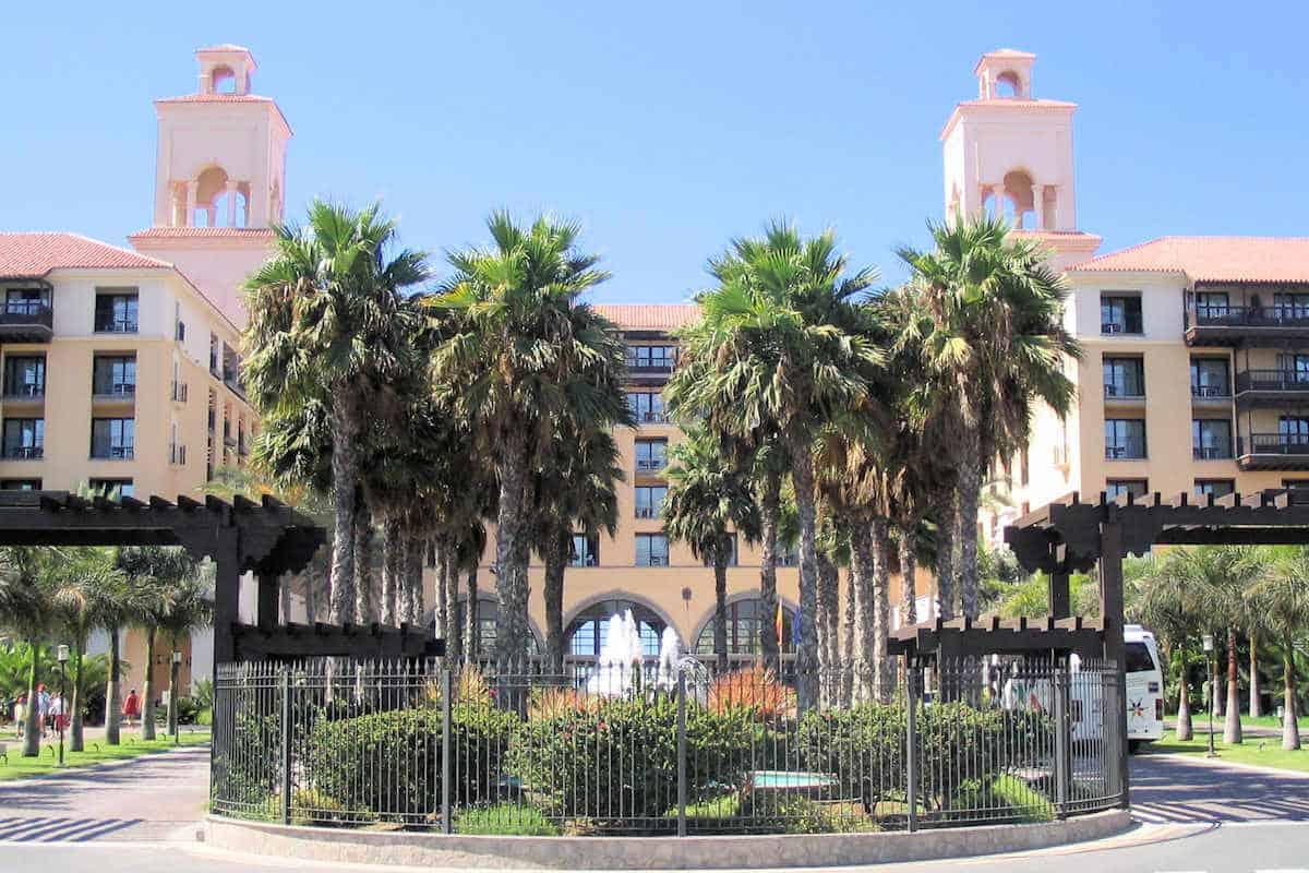 Hotel Lopesan Costa Meloneras Gran Canaria