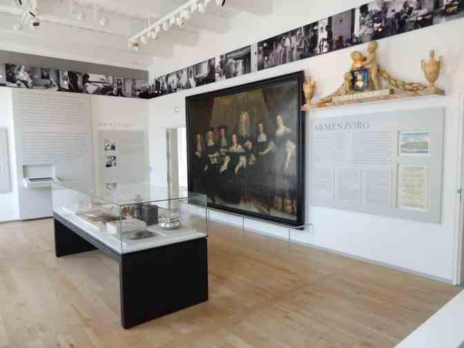 Hermitage - Tentoonstelling Amsterdams museum