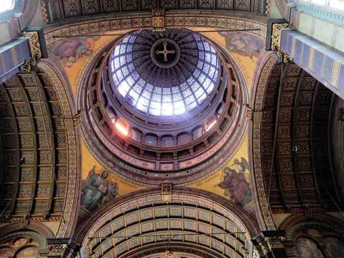 Amsterdam - Sint-Nicolaaskerk