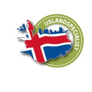 Logo IJslandspecialist