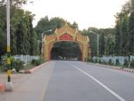 Kaunghmudaw