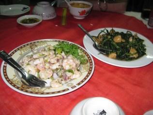 Gisspanadi Sea Food Restaurant
