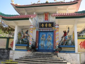 lashio chinese temple