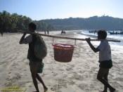 Maung Shwe Lay Village
