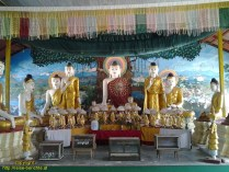 Kyite Pya Tha Ta Naw Pagoda