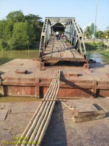 Yangon-River