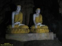 Bayint Nyi Cave