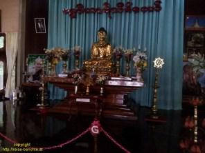 Paauk Meditationszentrum