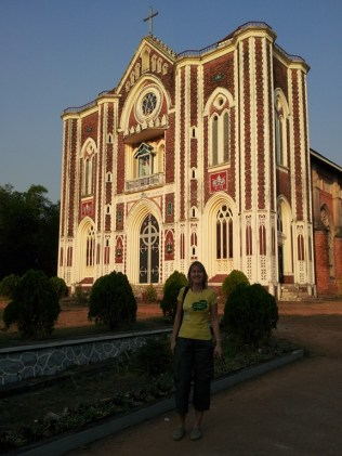J.M.J. Holy Family Cathedral