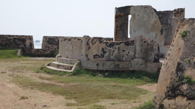 Galle Fort , Sri Lanka