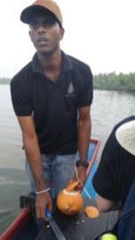 Madampa Lake