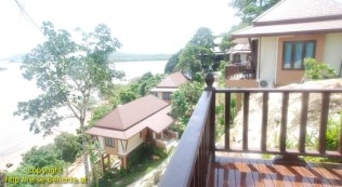 Victoria Cliff Hotel and Resort , Kawthaung