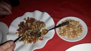 Tealeaf-Salad