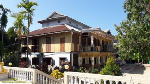 Gyeiktaw Monastery