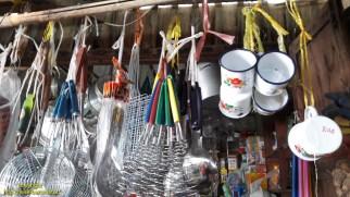 Der Markt von Gyeiktaw