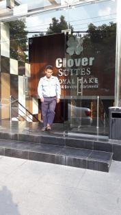 Ngapali Beach , Yangon, Clover Suites Royal Lake Hotel