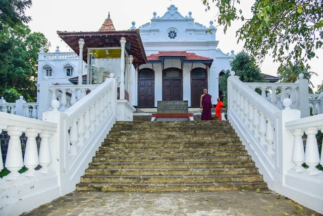 Pramananda Raja Maha Viharaya ( Atapattam Viharaya )