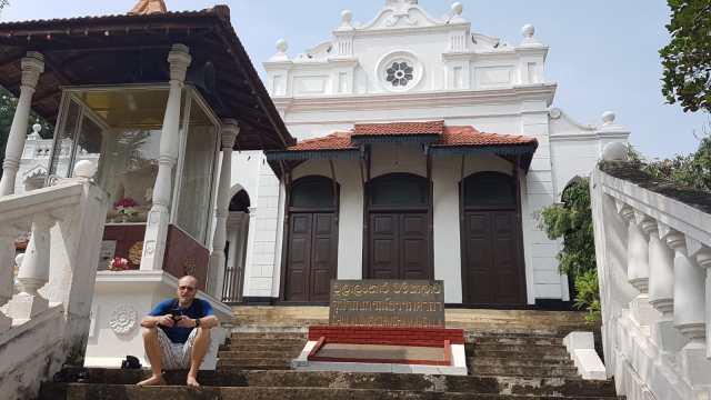 Sri Paramananda Viharaya