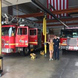 Fire Station Cerritos