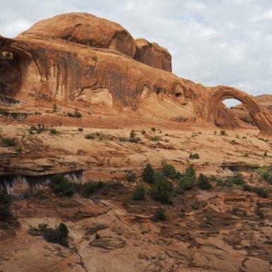 Arch nahe Moab