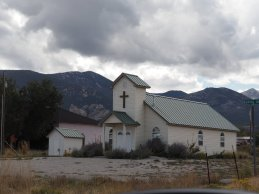 Kirche in USA