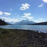 Athabasca Lake