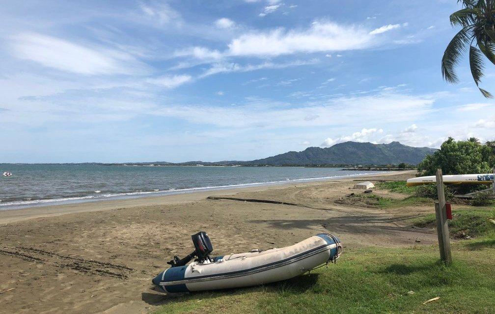 Reisekosten drei Wochen Fiji's