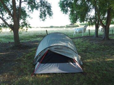 kostenloser Campground