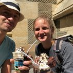 Ben and Jerry's in Melbourne