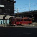 Kostenlose Touri Tram in Melbourne