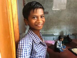 Waisenhaus in Odisha