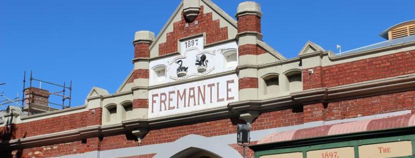 Fremantle Backpacker