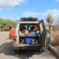 11. Roadtrip - Auf nach Townsville und Airlie Beach