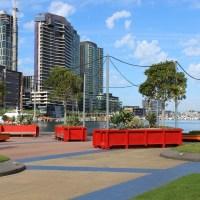 Melbourne – ein hartes Pflaster!